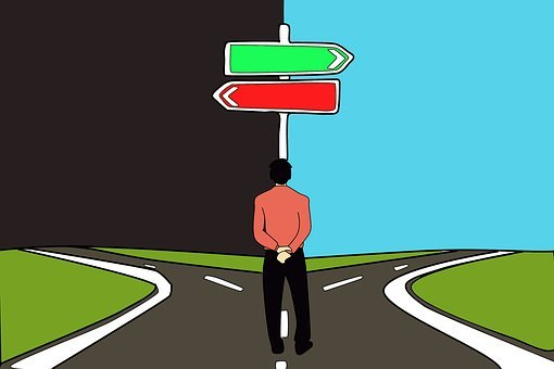 Difficoltà nella scelte